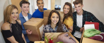 Leaders in Student Accommodation